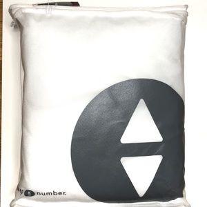 Sleep Number Total Encasement mattress cover 360